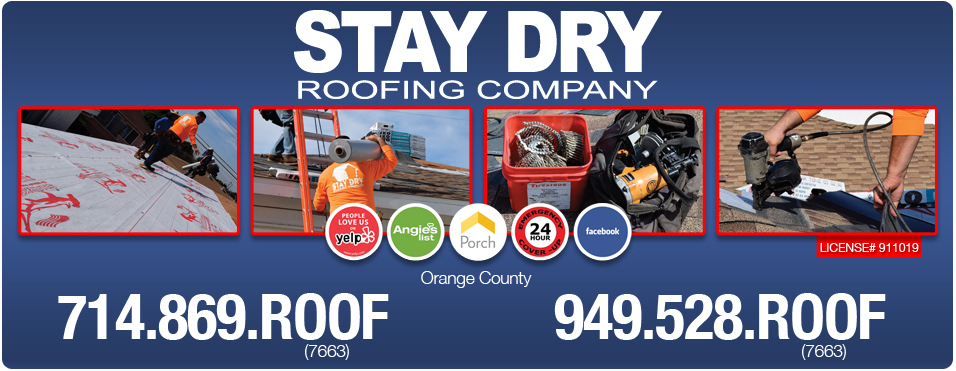 OC Roof Service